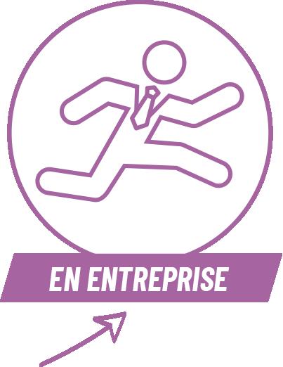 KAPSPORT - En entreprise
