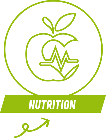 KAPSPORT - Nutrition