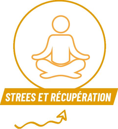 KAPSPORT - Stress et récupération